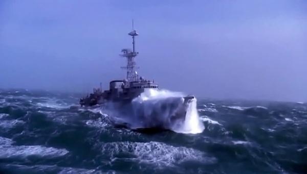 Политика: Из-за натовских кораблей хотят пересмотреть конвенцию Монтре