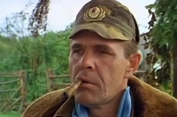 Личность: Умер Булдаков