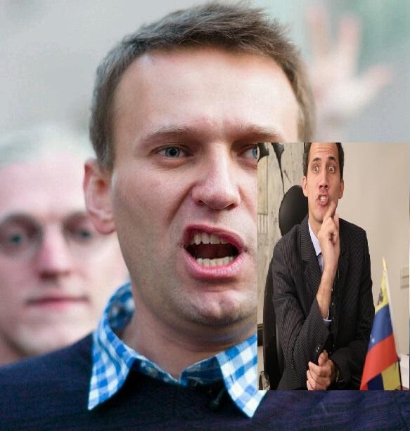 Политика: Венесуэльский навальный - Гуайдо - лишен неприкосновенности