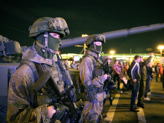 Безумный мир: Немецкий телеканал сообщил о вторжении российской армии в Эстонию