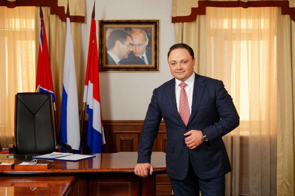 Коррупция: Бывшего мэра Владивостока приговорили к 15 годам строгого режима