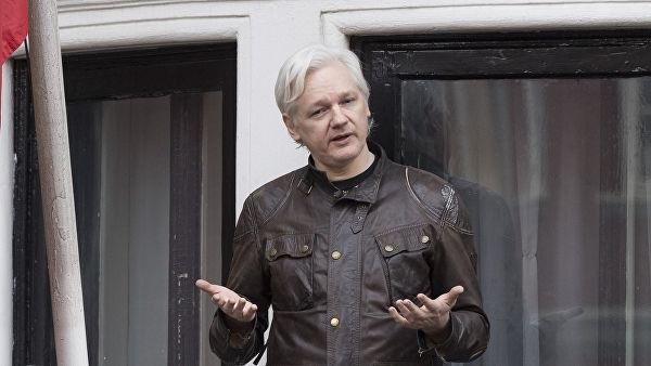 Новости: Британская полиция арестовала основателя WikiLeaks Джулиана Ассанжа