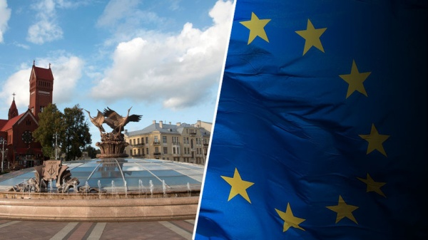 Политика: ЕС выделит €2 млн на агентов влияния в Белоруссии