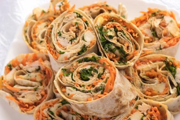 Полезные советы: Рецепты вкусных блюд к пасхальному столу