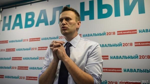 Политика: Ликвидирован управлявший штабами Навального фонд