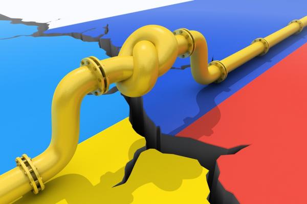 Экономика: Россия запретила экспорт нефти и нефтепродуктов на Украину