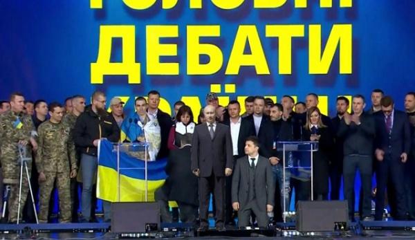 Украина: Александр Яблоков