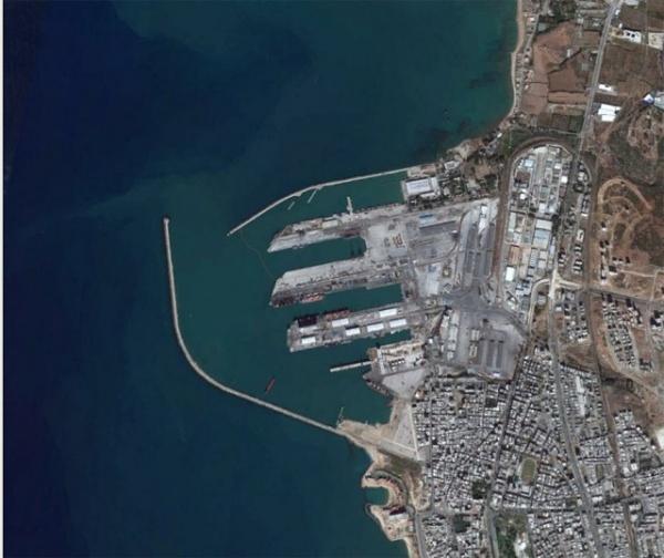 Новости: Россия арендует у Сирии на 49 лет порт Тартус для использования в экономических целях