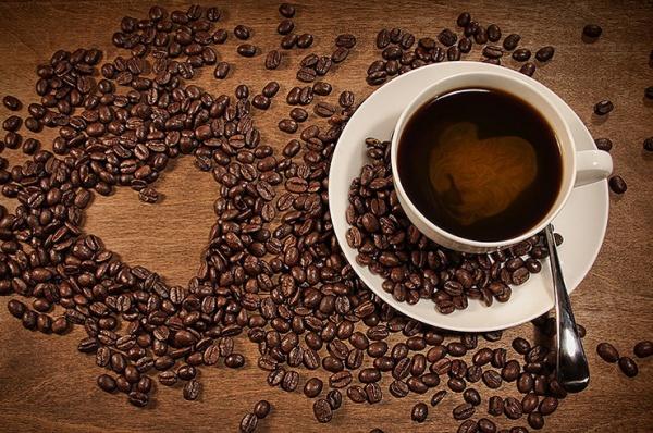 Интересное: Польза от кофе
