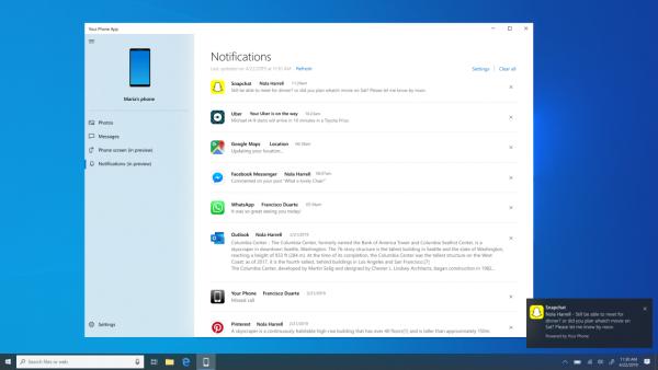 Технологии: Windows 10 Insider Preview Build 18885 (Fast и Skip Ahead)