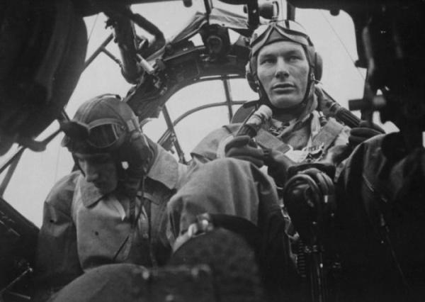 Интересное: История создания пилотки