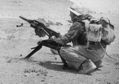 Война: Фоторепортаж о бойцах разведрот в Афганистане