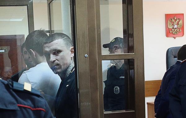 Право и закон: Суд приговорил Кокорина и Мамаева к реальным срокам