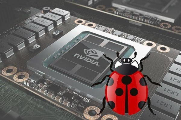 Мои новости: В драйверах NVIDIA — дыры в безопасности, компания призывает всех срочно обновиться