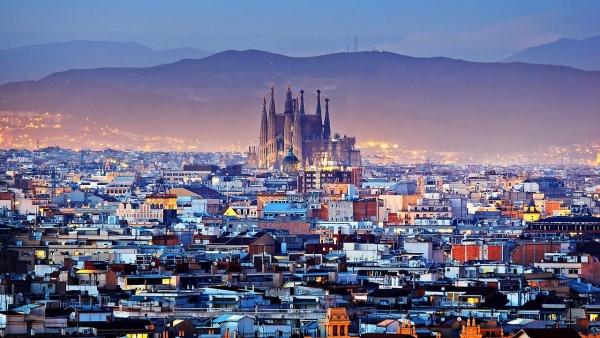 Реклама1: Интересные факты об Испании - описание от сайта недвижимости в Испании