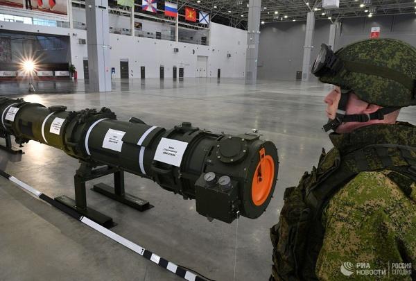 Политика: Владимир Путин внес в Госдуму проект о приостановке действия ДРСМД