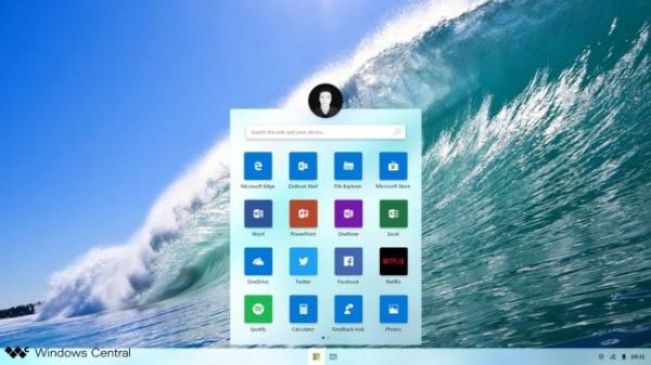 Технологии: Microsoft впервые упомянула о новой современной операционной системе