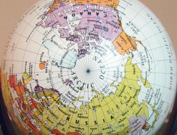 Политика: В Пентагоне опасаются, что Россия может в одностороннем порядке установить границы шельфа в Арктике