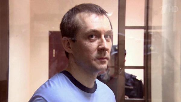 Право и закон: Суд приговорил бывшего полковника Захарченко к 13 годам колонии
