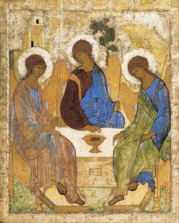 Даты: Что можно и что нельзя делать на Троицу
