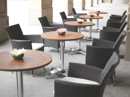 Реклама1: Где приобрести мебель для бизнеса в сфере общепита