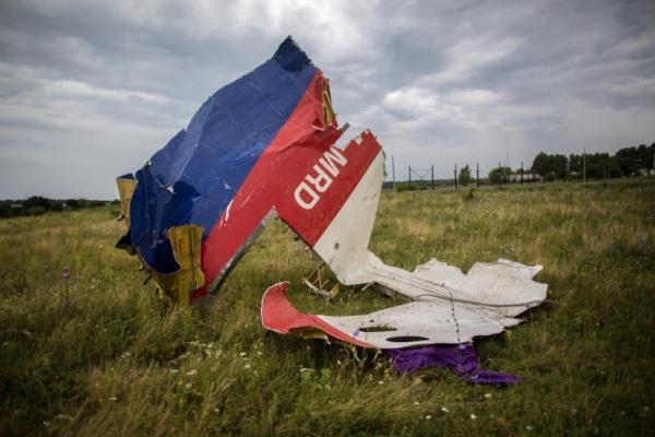 Политика: Премьер Малайзии назвал политически мотивированными выводы по MH17