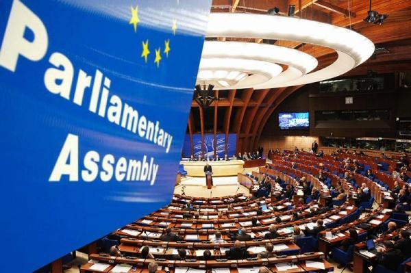Политика: ПАСЕ в полном объеме вернула полномочия российской делегации