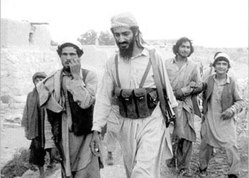 Война: *Черные аисты* в Афганистане