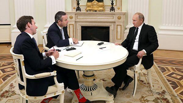 Политика: Унижение от Путина: кажется, он выигрывает медиавойну