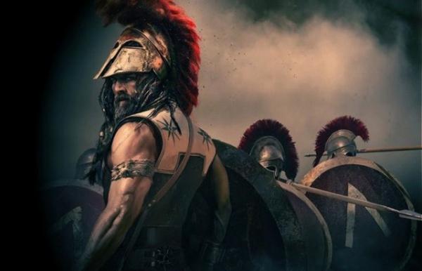История: Зачем спартанцы носили гребни на своих шлемах