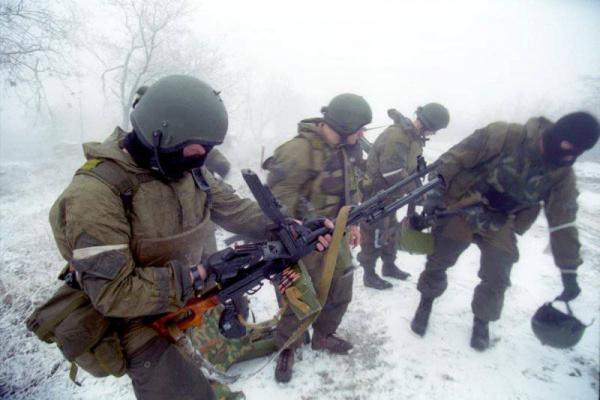 Общество: Под замес попали! Ветеран «Вымпела» вступился за задержанных сослуживцев