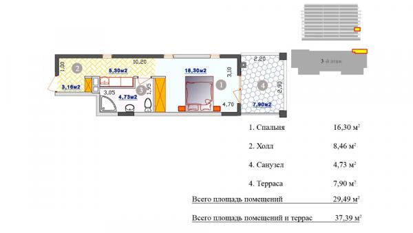 Реклама2: Элитная недвижимость Ялты — обзор лучших жилищных комплексов