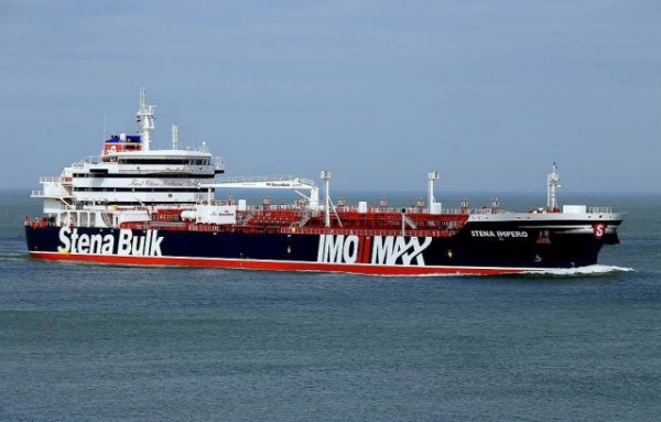 Безумный мир: Британия начала искать российский след в задержании Ираном ее танкера