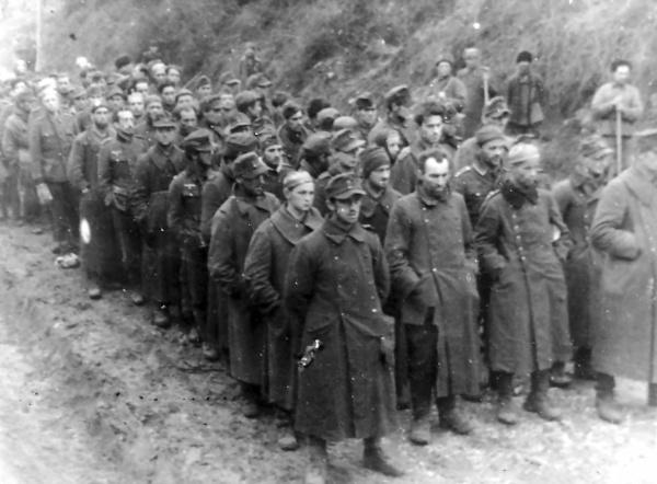 История: Сегодня — 75-летие славной победы наших дедов над нацистской дивизией СС «Галичина»