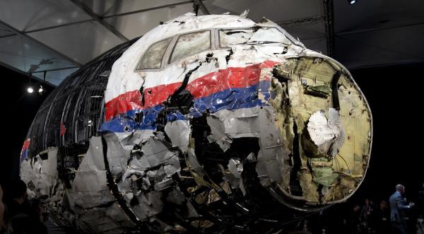 Новости: В Малайзии раскрыли неожиданные факты о расследовании по MH17