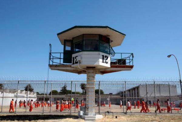 Право и закон: В Америке после двадцатилетнего перерыва вернулись к смертной казни на федеральном уровне