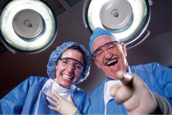 Интересное: Медицинские мифы, в которые верят благодаря фильмам