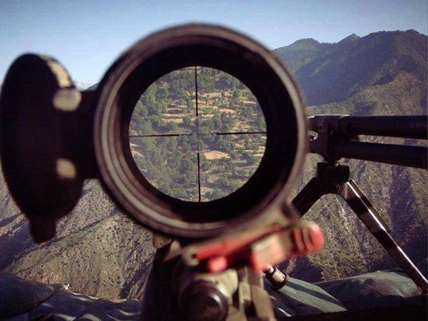 Интересное: Школа советских снайперов