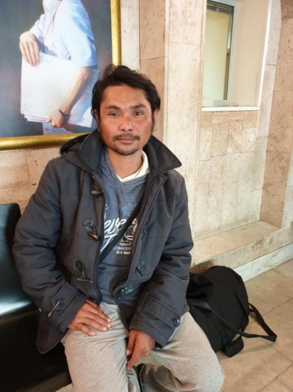 Безумный мир: Тайский повар выпил в аэропорту и пропал на 43 дня