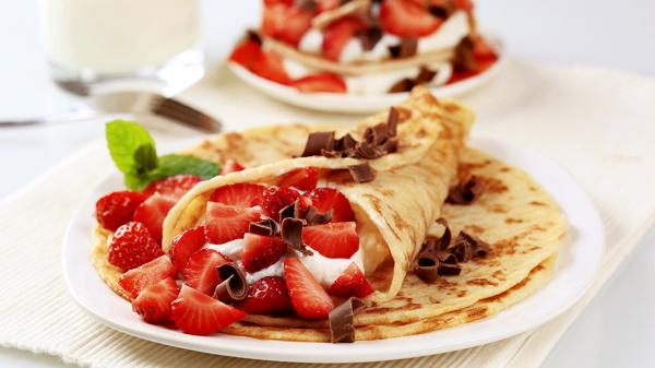 Полезные советы: Кухня Восточной Европы