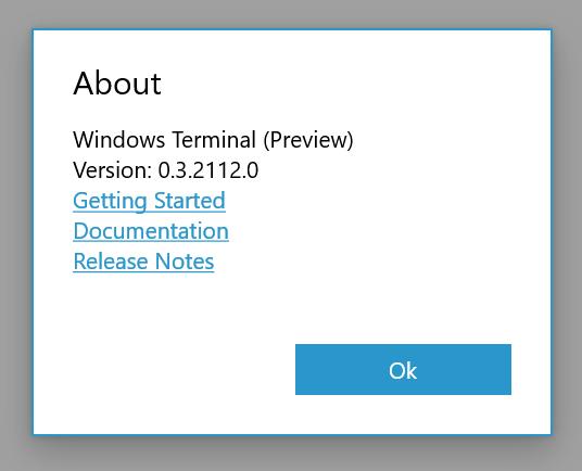 Приложению Windows Terminal Preview добавили настроек / Технологии
