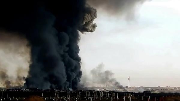 Происшествия: При ЧП на полигоне в Архангельской области погибли пять сотрудников Росатома