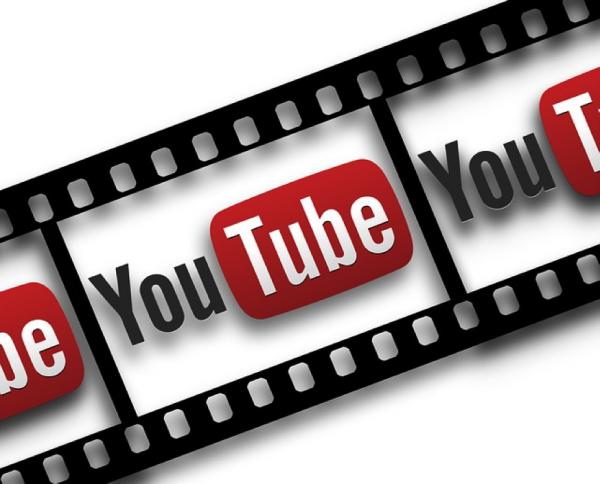 Новости: РКН потребовал от Google прекратить использование YouTube для рекламирования незаконных массовых мероприятий