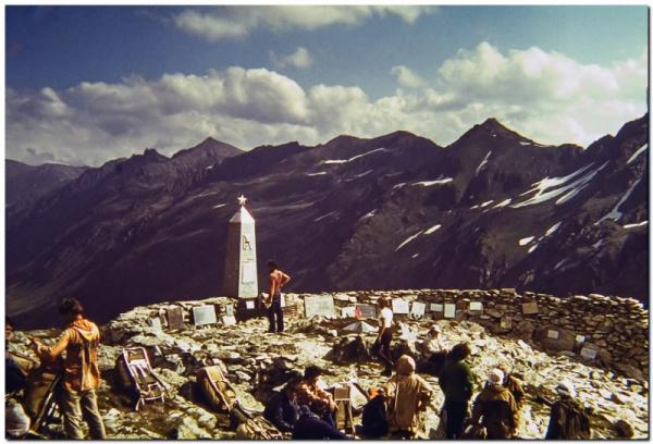 Война: Моряки-черноморцы на перевалах Кавказа  во время Великой Отечественной войны