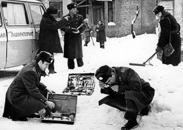 Криминал: Какие советские города стали самыми бандитскими в позднем СССР