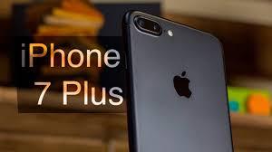 Реклама3: Особенности iPhone 7 Plus