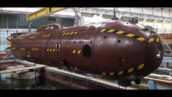 Интересное: ВМФ России впервые за 28 лет получит 6 подводных лодок