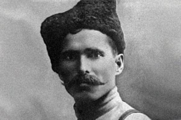 История: Как погиб Чапаев