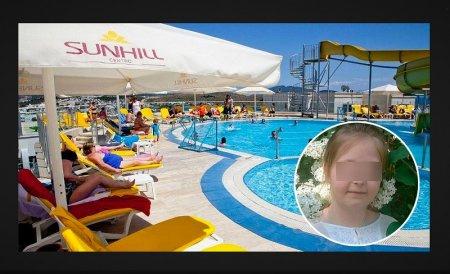 Происшествия: Пострадавшая в отеле в Турции девочка из России умерла...