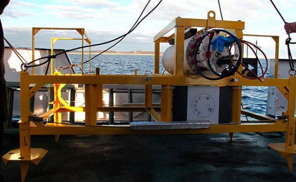 Происшествия: Подводная обсерватория бесследно исчезла со дна моря